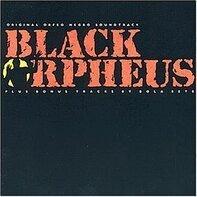 Antonio Carlos Jobim & Luiz Bonfá - Orfeo Negro/Black Orpheus