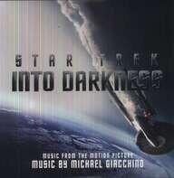 OST - STAR TREK: INTO DARKNESS