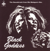 Ost - Black Goddess
