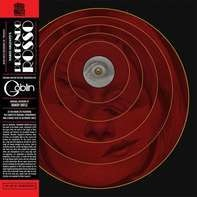 OST/Goblin - Profondo Rosso (aka Deep Red) (ltd.Gatefold 2lp)