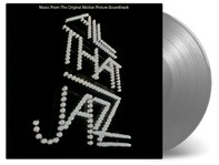 OST/Various - All That Jazz (ltd silberfarbenes Vinyl)