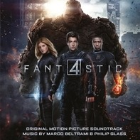 OST/Various - Fantastic Four (2015)