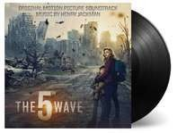 OST/Various - Fifth Wave (henry Jackman)