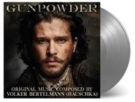 OST/Various - Gunpowder (ltd silbernes Vinyl)