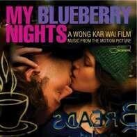 Ry Cooder, Cat Power, Otis Redding a.o. - My Blueberry Nights