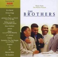 Eric Benet/Jermaine Dupri/R.O.C. - The Brothers