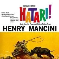OST/Various - Hatari!