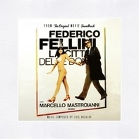 OST/Various - La Citta Della Donne (luis Bacalov)