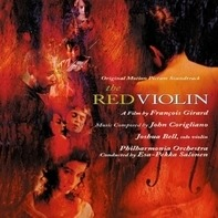 OST/Various - The Red Violin (joshua Bell)
