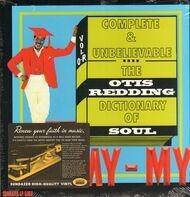Otis Redding - Dictionary Of Soul