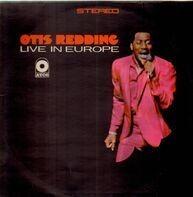 Otis Redding - Live in Europe