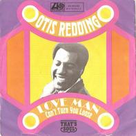 Otis Redding - Love Man