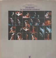 Otis Redding / The Jimi Hendrix Experience - Historic Performances Recorded At The Monterey International Pop Festival