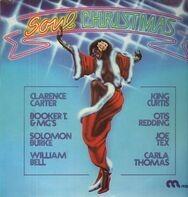 Otis Redding, King Curtis a.o. - Soul Christmas
