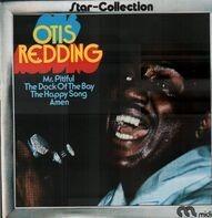 Otis Redding - Star-Collection