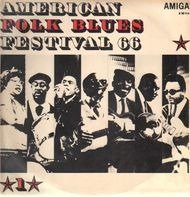 Otis Rush, Junior Wells... - American Folk Blues Festival 66 (1)