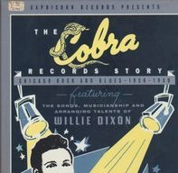Otis Rush, Shakey Horton, The Clouds a.o. - The Cobra Records Story