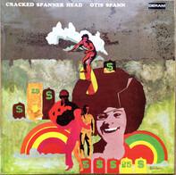 Otis Spann - Cracked Spanner Head