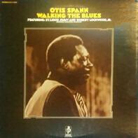 Otis Spann Featuring: St. Louis Jimmy Oden And Robert Lockwood Jr. - Walking the Blues