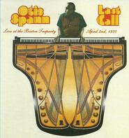 Otis Spann - Last Call - Live At The Boston Teaparty
