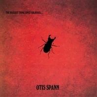 Otis Spann - Biggest Thing Since..