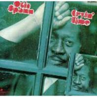 Otis Spann - Cryin' Time