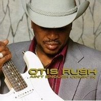 Otis Rush - Ain't Enough Comin' In (US-Import)