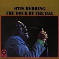 Otis Redding - Dock Of The Bay
