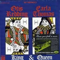 Otis Redding & Carla Thomas - King & Queen