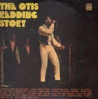 Otis Redding - The Otis Redding Story