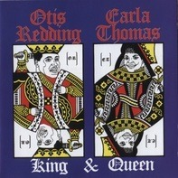Otis Redding & Carla Thomas - King & Queen