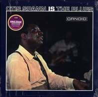 Otis Spann - Otis Spann Is the Blues