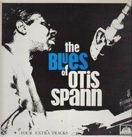 Otis Spann - The Blues of Otis Spann