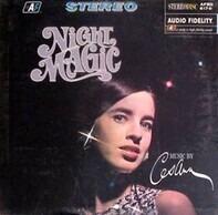 Otto Cesana - Night Magic