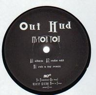 Out Hud - It's For You