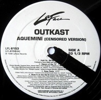OutKast - Aquemini (Censored Version)