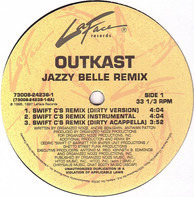 OutKast - Jazzy Belle (Remix)