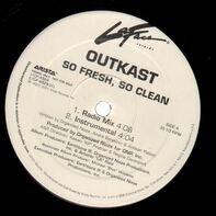 OutKast - So Fresh, So Clean