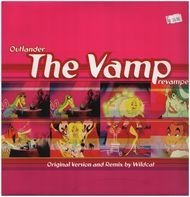 Outlander - The Vamp (Revamped)