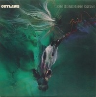 Outlaws - Los Hombres Malo