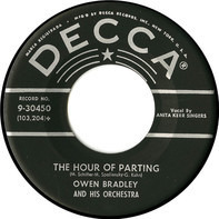 Owen Bradley And His Orchestra - Dansero / The Hour Of Parting