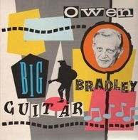 Owen Bradley - Big Guitar