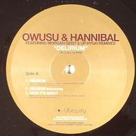 Owusu & Hannibal - Delirium