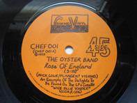Oysterband / Edward The Second And The Red Hot Polkas - Rose Of England / Dawn Run