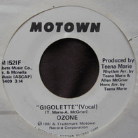 Ozone - Gigolette