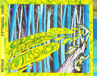 Ozric Tentacles - Afterswish