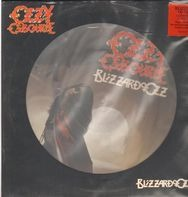 Ozzy Osbourne - Blizzard Of Ozz -PD-