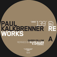 PAUL KALKBRENNER - Reworks 2