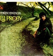 P.J. Proby - Phenomenon