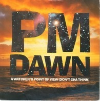 P.M. Dawn - A Watcher's Point Of View (Don't Cha Think)
